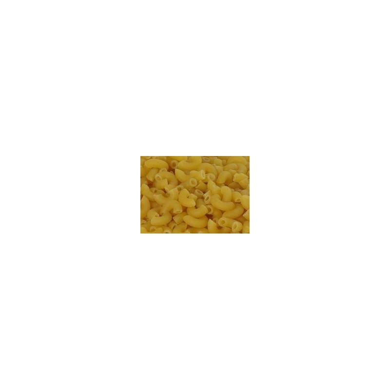 Coquillettes blanches 20x500g
