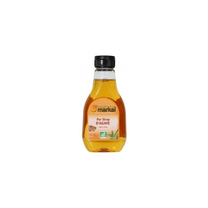 Sirop d'agave ( 12 x 330 grs )