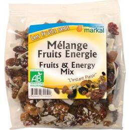 Mélange fruits secs énergie 8x250 grs
