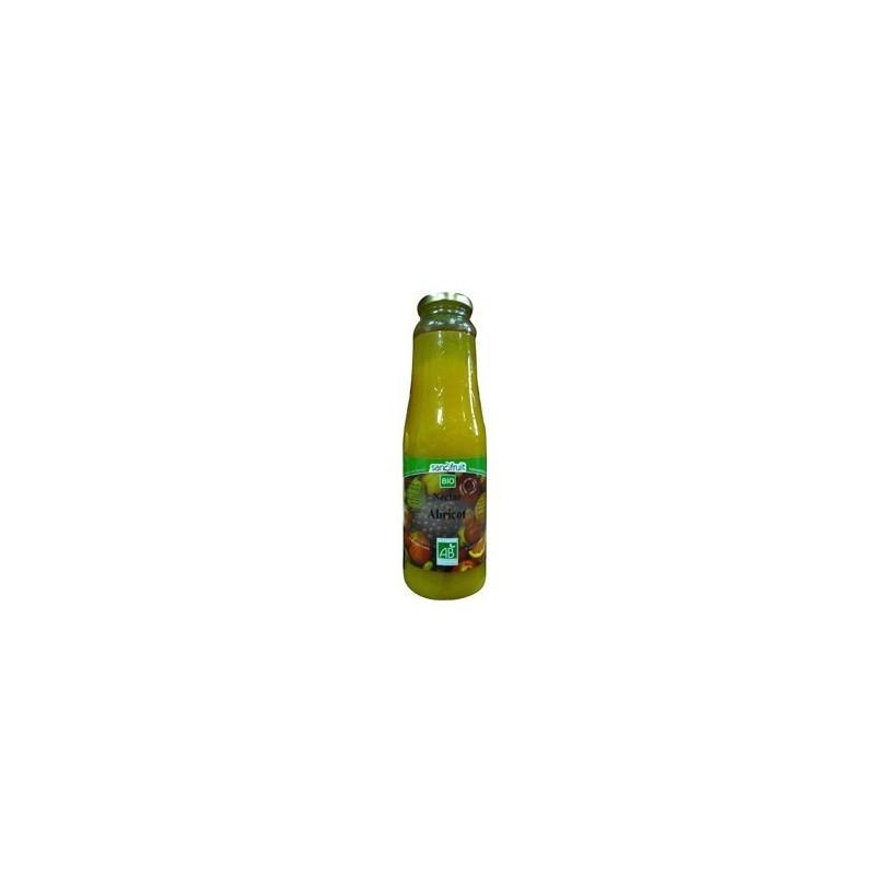 Nectar d'abricots Bio (6x75cl)