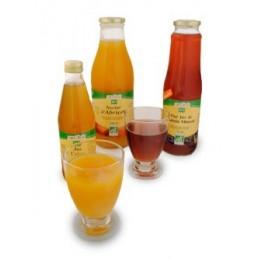 Nectar de poires Bio (6x75cl)