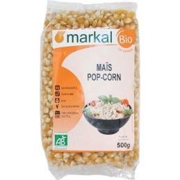 Maïs pop corn 6x500g