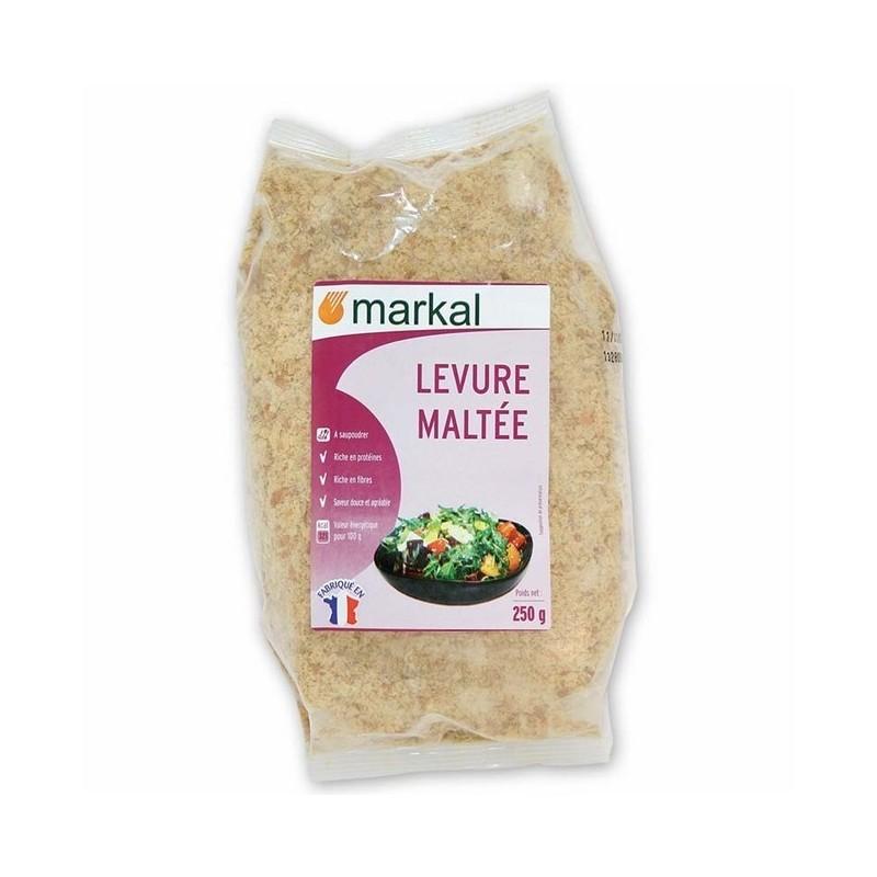 LEVURE MALTÉE PAILLETTE (6x250 grs)