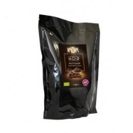 PALET  CHOCOLAT NOIR  BIO - EQUATEUR 70% - 5 KG